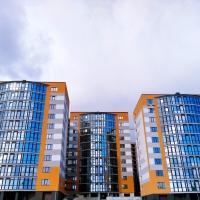 """ЖК """"Містечко Соборне"""": хід будівництва у жовтні"""