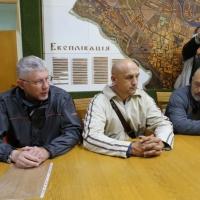 У Коломиї боротьба за землю: громада проти аукціону