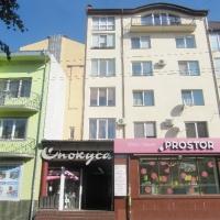 У центрі Франківська за 6 млн грн продається приміщення під магазин