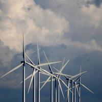 На Прикарпатті планують спорудити вітрову електростанцію з десятьма вітротурбінами