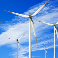 На Рожнятівщині планують побудувати вітрову електростанцію