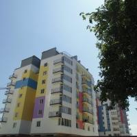 Фото-звіт з будівництва ІІ черги житлового комплексу поблизу парку ім.Т.Шевченка