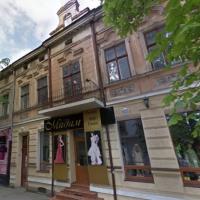 У Франківську склали список аварійних фасадів