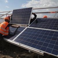 ДАБІ видала дозвіл на будівництво сонячної електростанції на Тисмениччині