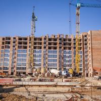 """ЖК """"Містечко Козацьке"""": хід будівництва у жовтні"""