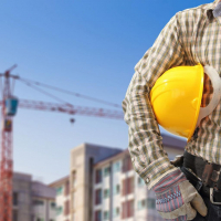 Прикарпаття займає 12 місце за обсягом будівництва в Україні