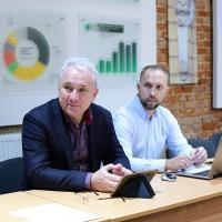 Корисні та зручні сервіси для ЖКГ презентували в Івано-Франківську