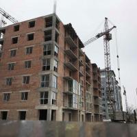 Квартал Виноградний: хід будівництва станом на листопад