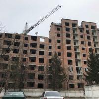 """Фотозвіт з будівництва ЖК """"Парковий маєток"""" станом на листопад"""