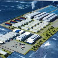 Івано-Франківськ планує створити у Хриплинській промзоні індустріальний парк