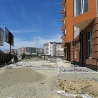 Фото-звіт з будівництва ІІ черги по вул. Стуса-Миколайчука