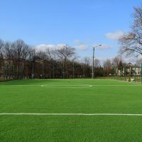 У Франківську збудують ще один спортивний майданчик для дітей