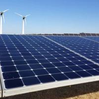 На Франківщині завершилось будівництво сонячної електростанції