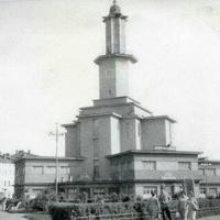 Чорно-білий Івано-Франківськ. Колекціонер показав місто 1970-х. ФОТО