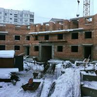 """ЖК """"Писанковий"""" від МЖК Експрес-24. Хід будівництва станом на листопад"""