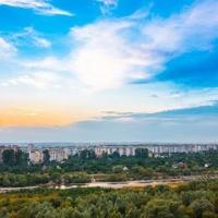 """Стан будівництва житлового комплексу """"Паркова алея"""" на 14 липня"""