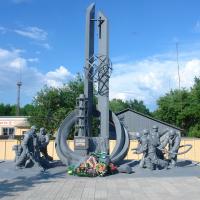 Конкурс на пам'ятник пожежникам перенесли