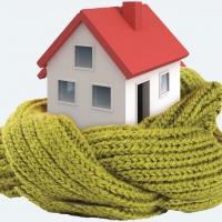 Утеплення багатоповерхівки дає змогу удвічі зменшити комунальні платежі