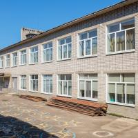 УКБ оголосило тендер на реконструкцію Крихівецької школи за 19,5 млн грн
