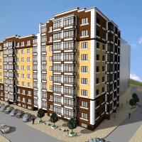 """Обирай свій майбутній дім у житловому комплексі """"Княгинин Парк"""". ВІДЕО"""