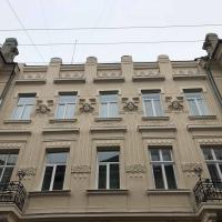 В Івано-Франківську відреставрували ще одну пам'ятку архітектури. ФОТО