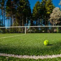Івано-Франківськ шукатиме інвестора для будівництва тенісних кортів. ВІДЕО