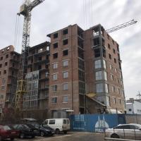 """Будівництво кварталу """"Виноградний"""" в грудні"""