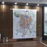 Івано-Франківськ може отримати генплан вже у березні 2019-го
