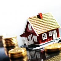 Українці сплатили податку на нерухомість на 70% більше, ніж минулого року — ДФС