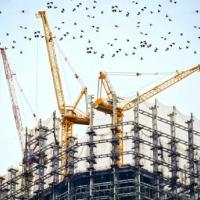 Максимально допустимий відсоток житлової забудови тепер залежить від поверховості