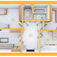 Міфи про квартири у новобудовах