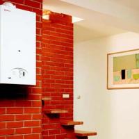 В Україні заборонили встановлювати газові котли у нових квартирах