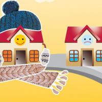 Утеплювати житлові будинки можна без дозвільних документів — Зубко