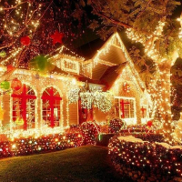 Скільки коштує орендувати житло на новорічні свята. ІНФОГРАФІКА