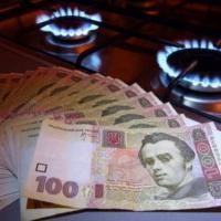 Прикарпатці боргують за газ 320 мільйонів гривень
