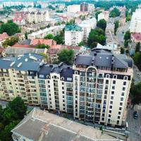 Скандальна багатоповерхівка у середмісті Франківська може залишитись без води