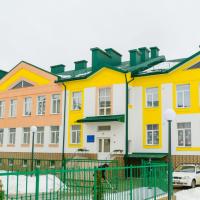 У Микитинцях відкрили новозбудований дитячий садок