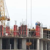 В Україні будівельна галузь уповільнила темпи зростання