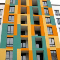 Цьогоріч будівельна компанія «ВАМБУД» здала в експлуатацію 427 квартир