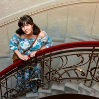 Марія Козакевич: Не треба проявляти індивідуальність на фасадах - потрібно шанувати те, що нам дісталось у спадок