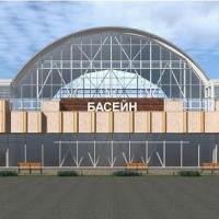 """У Франківську будують новий басейн на базі """"Фізкультурно-оздоровчого комплексу"""""""