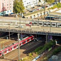 Великі міста будуть планувати схеми транспорту на 30 років