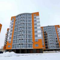 У січні 2019 року найбільш вигідно купити квартиру в Івано-Франківську