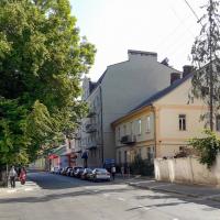 Знайомимось з історичними будівлями Івано-Франківська: бурса святого Миколая. ФОТО