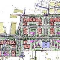 В Івано-Франківську побудують квартал із 35 багатоповерхівок
