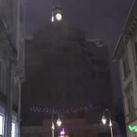 Працівники ДАБІ не змогли перевірити законність будівництва вежі-бельведер