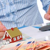 Прикарпатці сплатили майже 27 мільйонів гривень податку на нерухомість