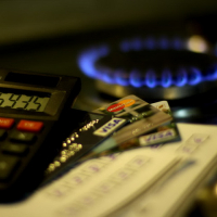 Нацкомісія обіцяє перерахунок газових платіжок за січень