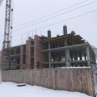 """Переваги монолітно-каркасного будівництва від Групи компаній """"Kontilium Group"""""""