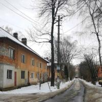 Марцінків натякнув, що малоповерхівки біля міського парку у Франківську треба зносити